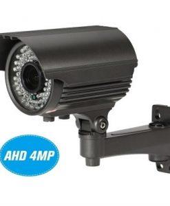 Support IR-CUT Night Vision Manual Zoom Varifocal Lens IR Bullet CCTV Camera