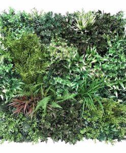 UV Stabilized Native Meadows Select Range Vertical Garden 90cm X 90cm