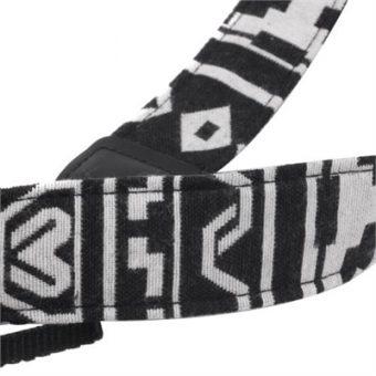 Vintage Camera Shoulder Neck Strap Sling Belt for Nikon Canon Sony Panasonic SLR DSLR ILDC