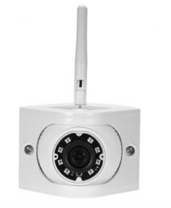 WIFI Camera HD 1080P 2.0 Megapixels IP Cloud Camera