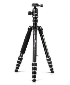 Weifeng 152cm Professional 2 IN 1 Monopod/Tripod Digital Camera