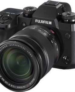 X-H1 Camera with XF 16-55mm f/2.8 Lens