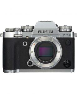 X Series X-T3 - Digital camera - mirrorless