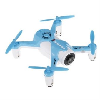 XK X150W 2.4G 720P Camera Wifi FPV Optical Flow Positioning Altitude Hold RC Quadcopter with Controller