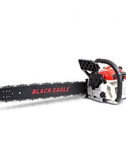 "82cc 24"" Commercial Petrol Chainsaw E Start"