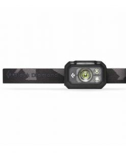 Black Diamond Storm 375 S19 Headlamp - Black
