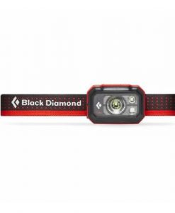 Black Diamond Storm 375 S19 Headlamp - Octane