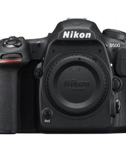 Nikon D500 Body Digital SLR Camera
