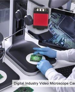 "1.3MP 1/3"" Digital HD VGA Outputs Industry Microscope Camera"