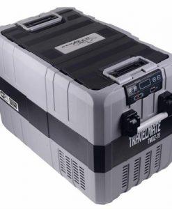 Evakool Travelmate 62L Dual Zone Fridge/Freezer