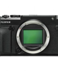 FujiFilm GFX-50R Body Medium Format Mirrorless Camera