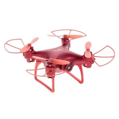 S13 720P HD Camera Wifi FPV Drone Mini Altitude Hold RC Quadcopter RTF