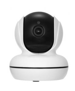 Wireless 1080P Security Indoor IP Camera Support P2P Phone APP Remote Control
