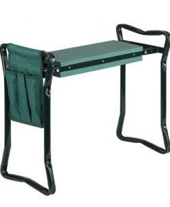 Gardeon Garden Kneeler Seat Outdoor Bench Knee Pad Foldable
