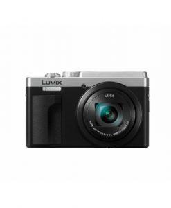 Panasonic Lumix TZ95 Silver Digital Compact Camera