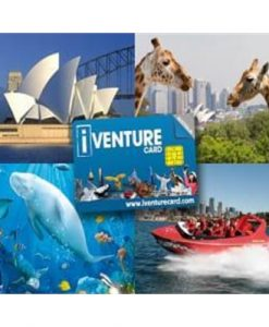 Sydney Unlimited Attractions Pass - 3 Day