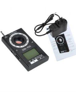 Quelima DSK-900 RF Detector Hidden Camera Detector