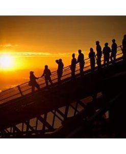 Sydney Harbour Bridge Climb - Twilight