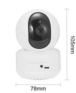 720P Wireless WiFi Camera Intelligence Home Safety Protection Cameras