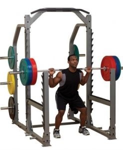 Body-Solid Pro Club-Line Multi Rack SMR1000