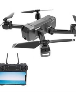 KF607 Wifi FPV Drone with 1080P Camera with 2 Batteries