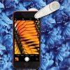 Smart Phone Clip-on Camera Kaleidoscope | 3 Changeable Lenses
