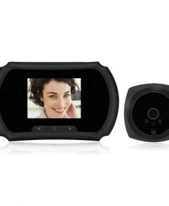 1.3MP Peephole Door Camera