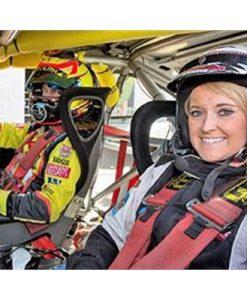 Adrenaline V8 Hot Laps Driver Audition - Eastern Creek, Sydney