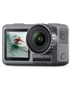 DJI Osmo Action Dual Screen Camera 4K HDR Video 12MP Camera