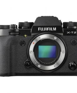 Fujifilm X-T2 Mirrorless Camera 4K Video (Body Only)
