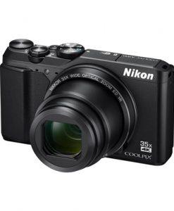 Nikon Coolpix A900 Compact Digital Camera 4K Video (Black)