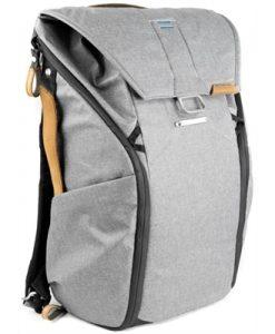 Peak Design Everyday Backpack 20L (Ash)