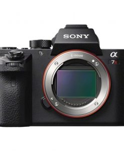 Sony Alpha A7R II Full Frame Mirrorless Camera 4K Video (Body Only)