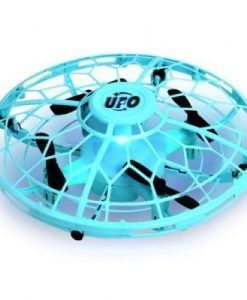 Children Gesture Control Induction Four-axis UFO Mini Drone