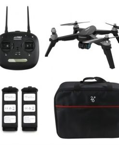 JJRC JJPRO X5 EPIK GPS RC Drone with 1080P Camera with 2 Batteries and Handbag