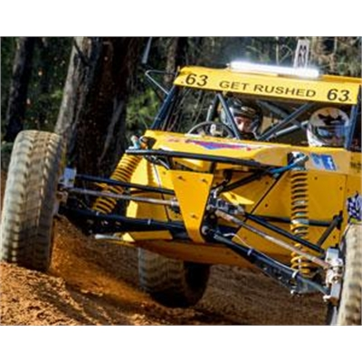 Off Road V8 Race Buggies, 6 Lap Drive - Colo Heights, Sydney - BONUS LAPS