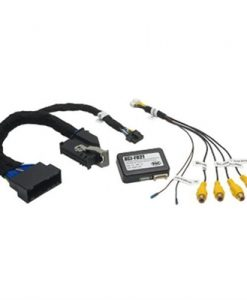 """Stinger PACBCIFD21 Ford Multi Camera Interface 8"""" Sync 2 & Sync 3"""