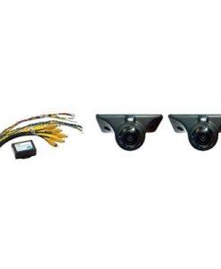 Stinger STBLIND1 Universal Blind Spot Kit