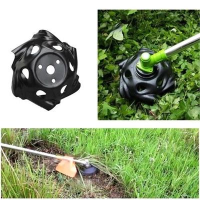 Weeding Tray Trimmer Head Grass Mowing Lawnmower Accessories Garden Power Tool Lawn Mower Parts