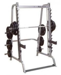 Body-Solid GS348 Smith Machine
