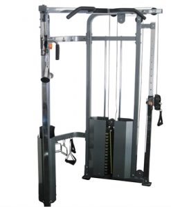 Brawn Strength Functional Trainer System