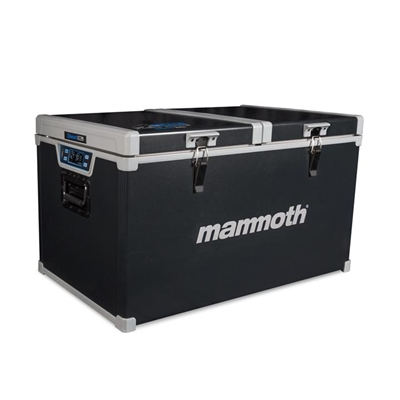 Companion Mammoth 72L Flexi Zone Fridge/Freezer (Includes Cover)