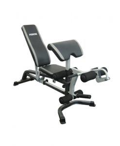 Force USA FID Bench - Home Use