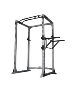 Force USA Power Rack w/ Band Attachments