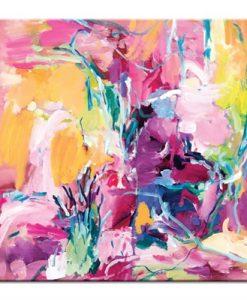 Garden | Amira Rahim | Canvas Or Print By Artist Lane