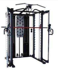 Inspire Full Smith Cage System
