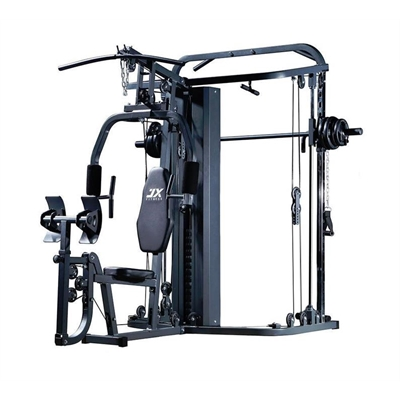 JX Utility 138Lbs Home Gym