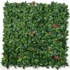 Photinia Vertical Garden / Screen 1m By 1m Panels