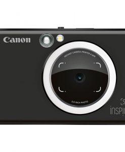 Canon Inspic S Instant Camera (Matte Black) | CameraPro Australia