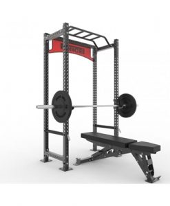 Force USA Functional 2FT Power Rack Package 3